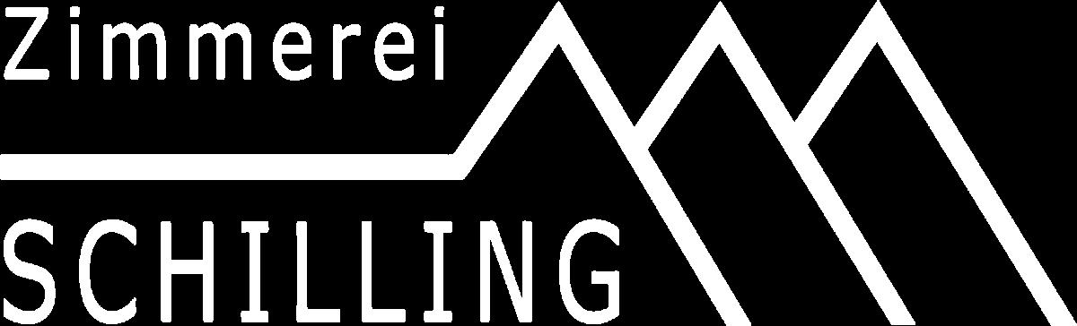 Zimmerei Schilling